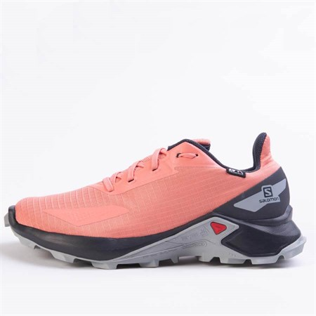 SALOMON ALPHACROSS BLAST CSWP J OUTDOOR