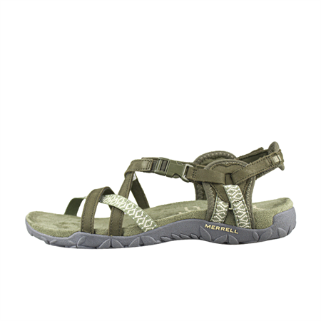 MERRELL TERRAN LATTICE II SANDALET
