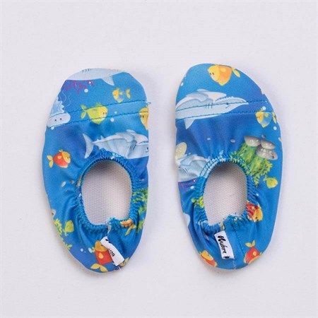 NEWBORN AQUARIUM ÇOCUK AQUA SOCKS PATİK-NAQ4010