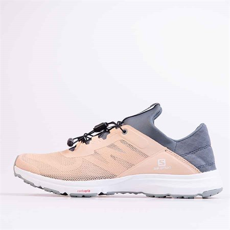 SALOMON AMPHIB BOLD 2 ALMOND CREAM W OUTDOOR