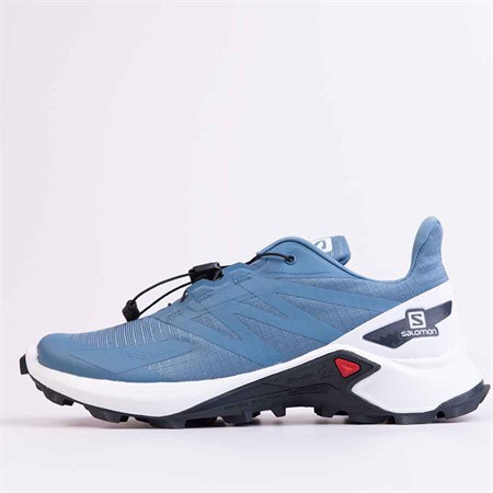 SALOMON SUPERCROSS BLAST COPEN BLUE W OUTDOOR